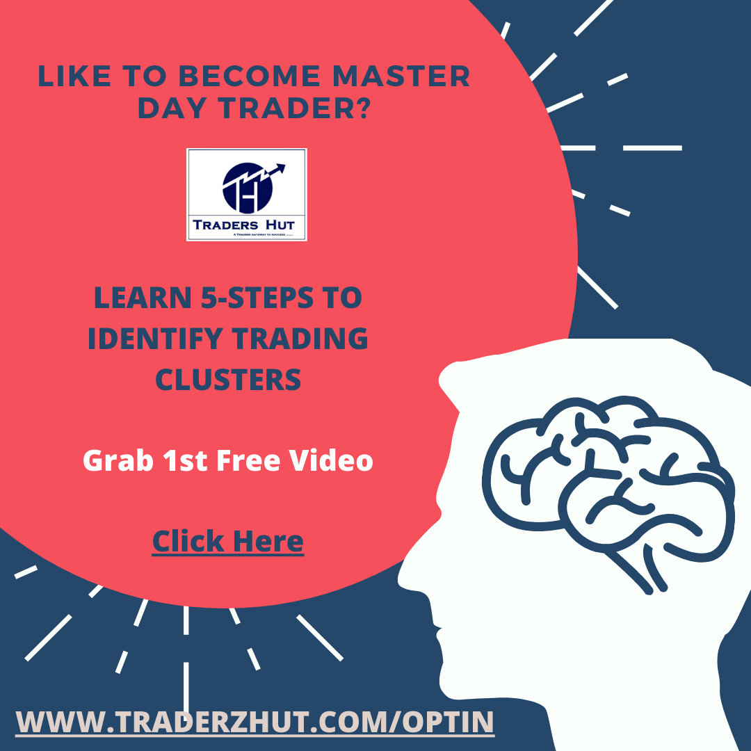 Become Master Day Trader with Traderz Hut ... Learn secrets of Day Trading with us....