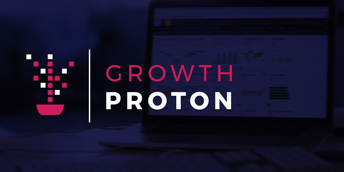 welcome to growth proton