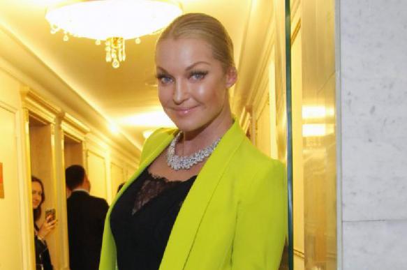 Волочкова рассказала о своем карантине