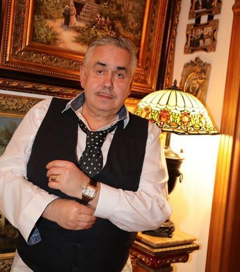 Станислав Садальский заявил, что сын Высоцкого «отрезал папе голову»