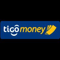 Logo Tigo Money