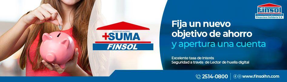 Banner Suma Finsol