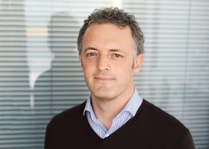 Jonathan Coxhead, PhD