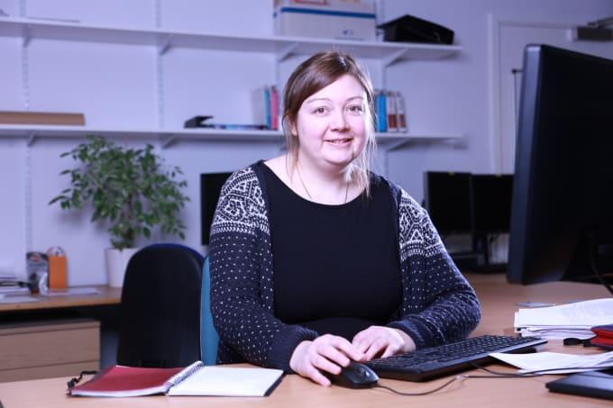 Rachel Queen, PhD