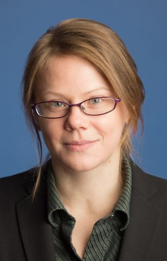 Eleanor Howe, PhD, Founder and CEO of Diamond Age Data Science