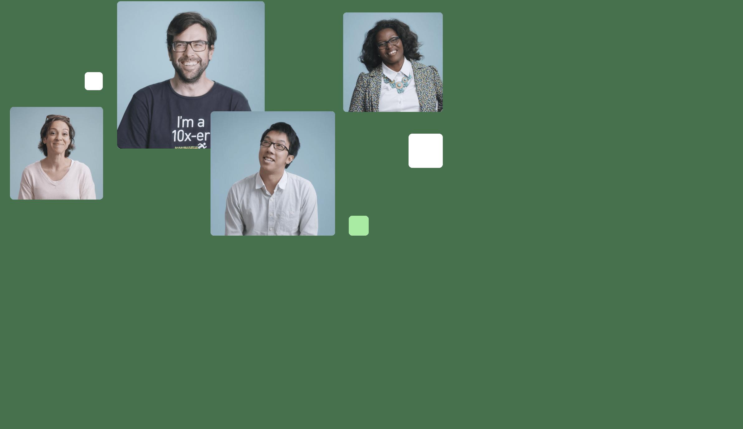 Careers at 10x Genomics
