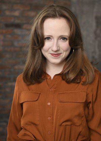 Kate Jarecki