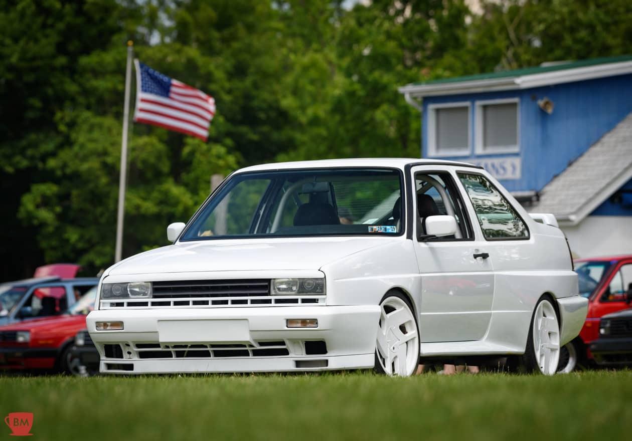 Tony's 1991 Jetta VR6