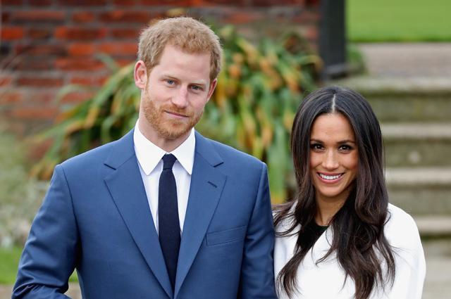 Наконец-то проявил характер! Принц Гарри запретил жене публично обсуждать королевскую семью