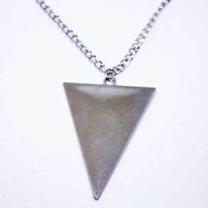 SDU youwels - Vull Triangle Silver
