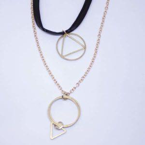 Malistix - Figuria Circle-Triangle