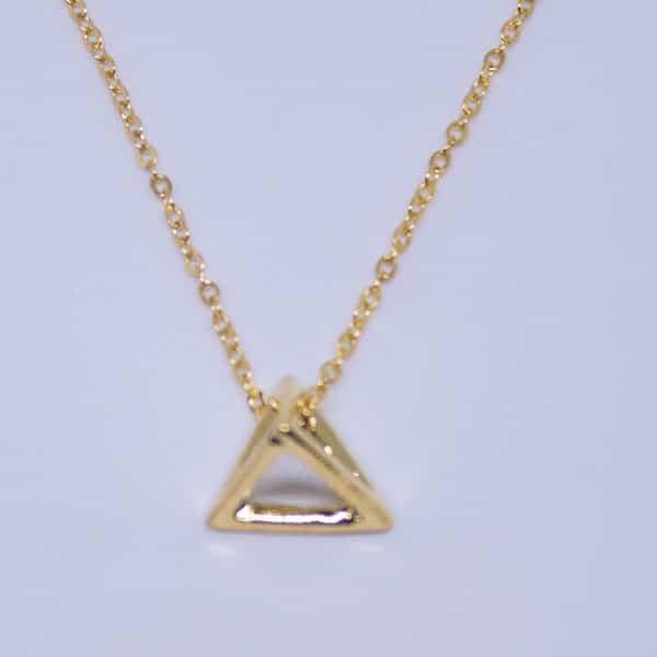 Malistix - Trianglamide Gold