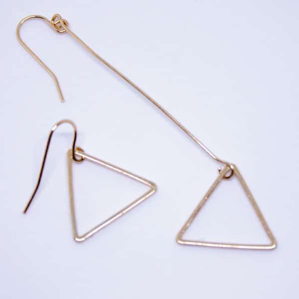 Malistix - Assymetric Triangle G