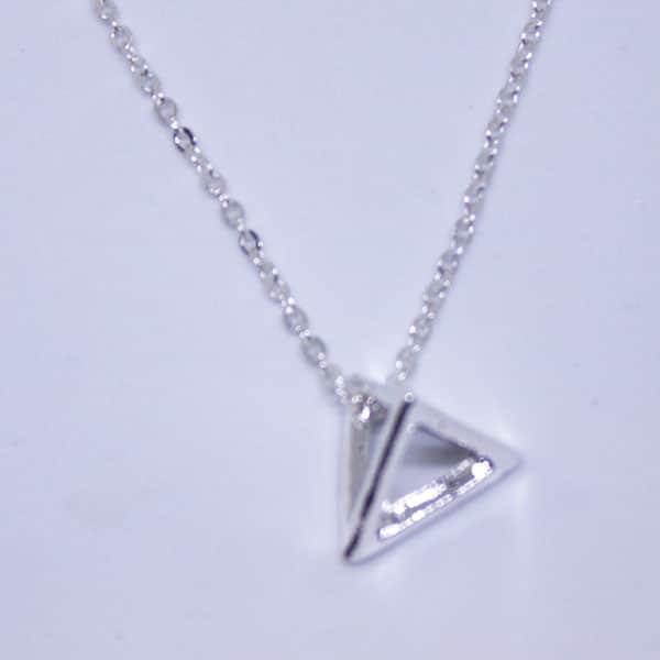 Malistix - Trianglamide Silver
