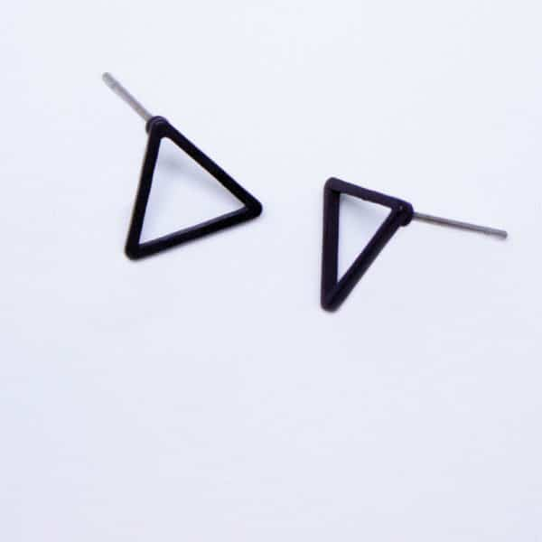 Malistix - Black Triangle