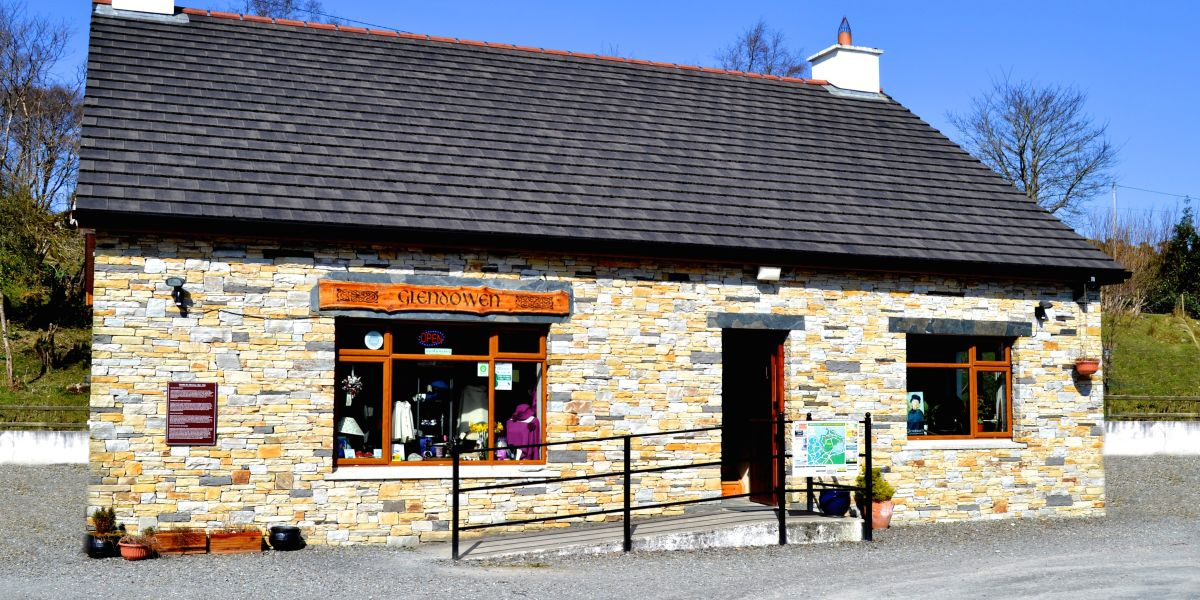 See what makes the Glendowen Crafts Shop a magical place with this gallery.