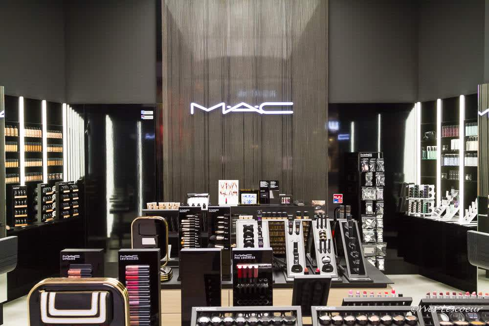 Magasin Mac cosmetics