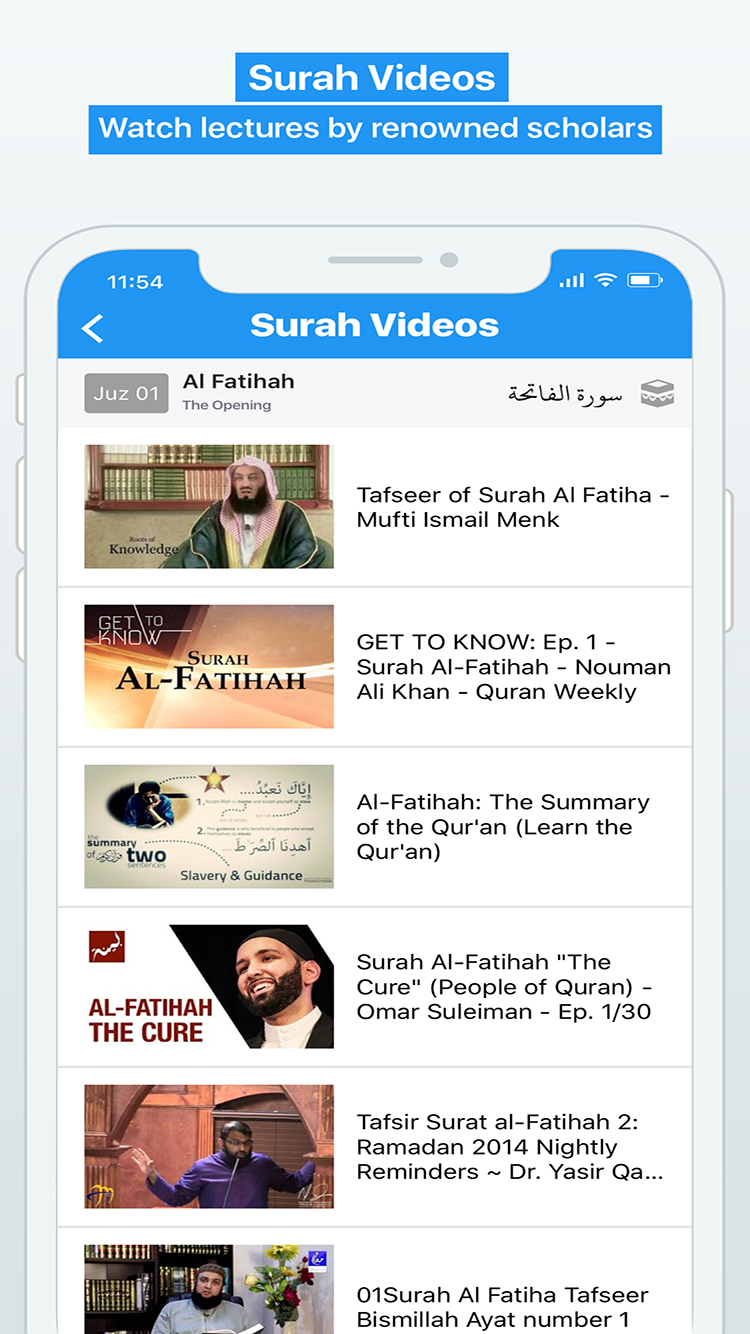 Qur'an Comunity