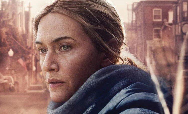 Премьера месяца: детективный драматический сериал «Мейр из Исттауна» с Кейт Уинслет