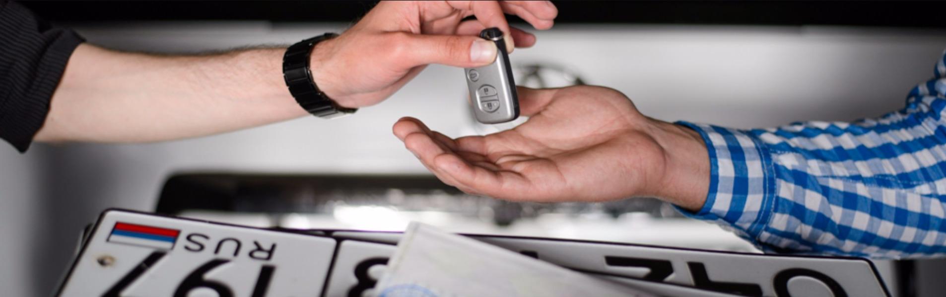 Необходимые документы для постановки автомобиля на учет в гибдд новой машины