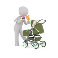 Могут посылать работника в камондировку воспитывающего ребенка инвалида