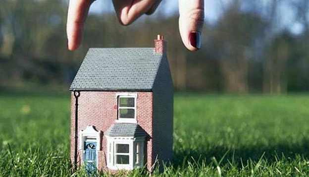 Регистрация по упрощенке жилого дома