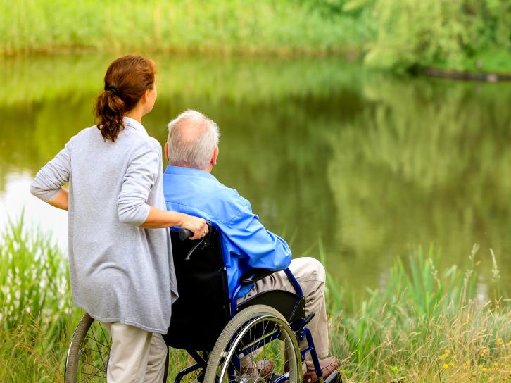 Какие нужны документы для ухода за стариками