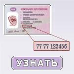 Как узнать ессть ли штрафы по фио и дате рождения водителя