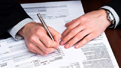 Куда направлять документы на временную регистрацию