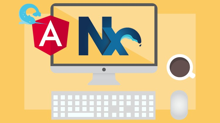 Getting Started with Angular and Nrwl Nx