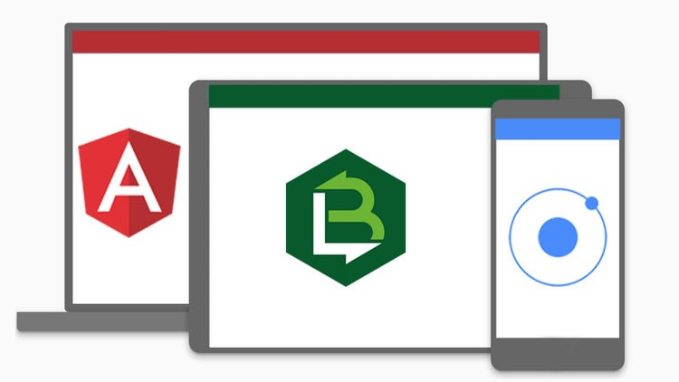 Loopback, Angular 5, Ionic 3: Build Web and Mobile Apps