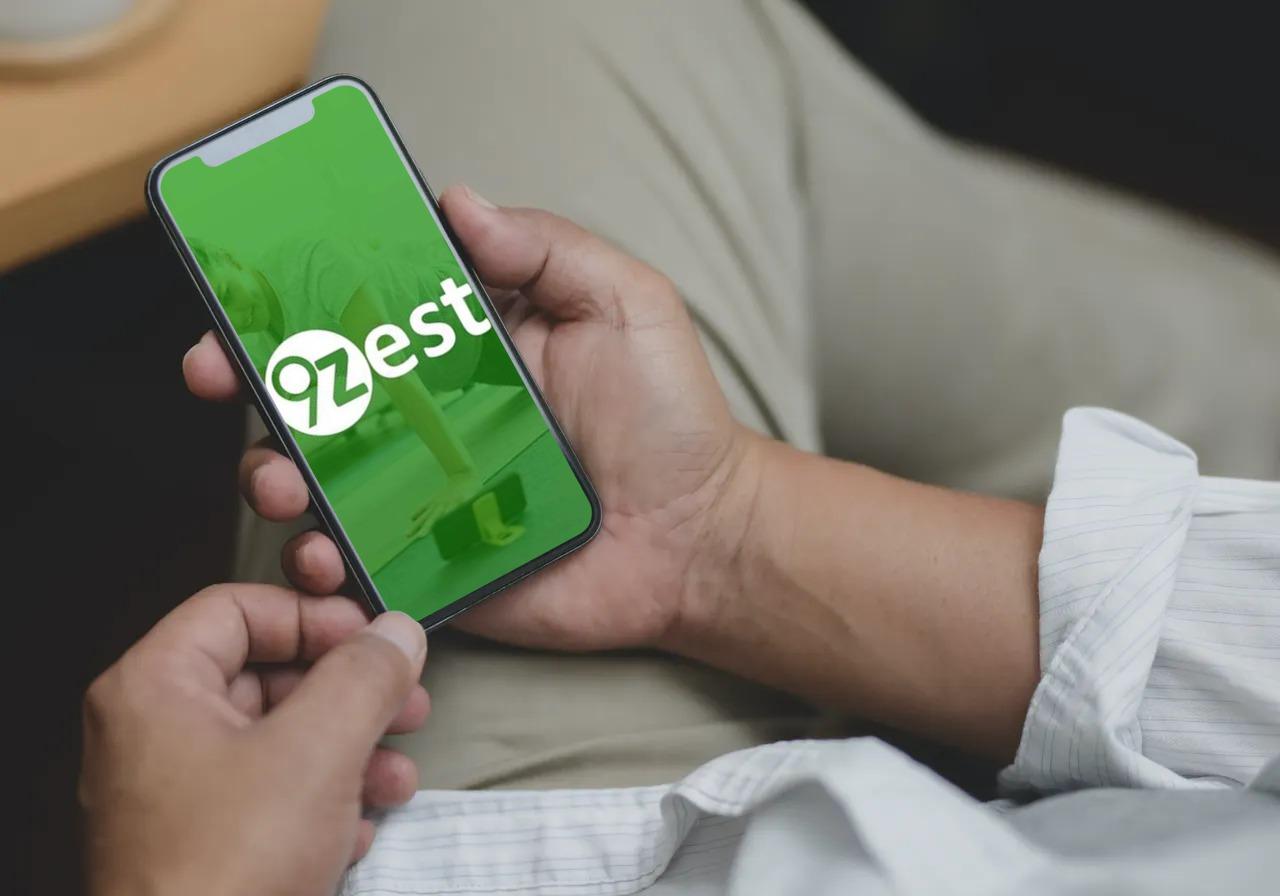9zest Health App