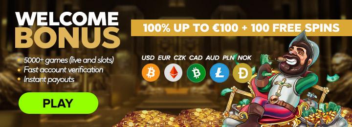 Casino FastPay