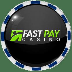 Бонусы и коды в Fastpay казино