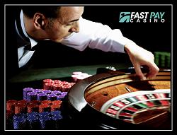 Концепция работы Fastpay казино