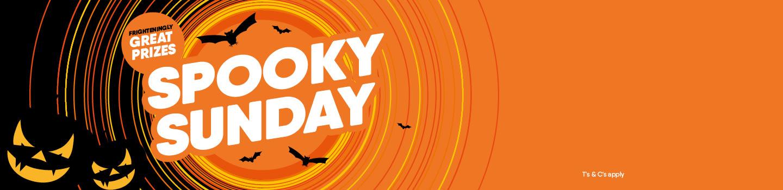 Sunday 28th October