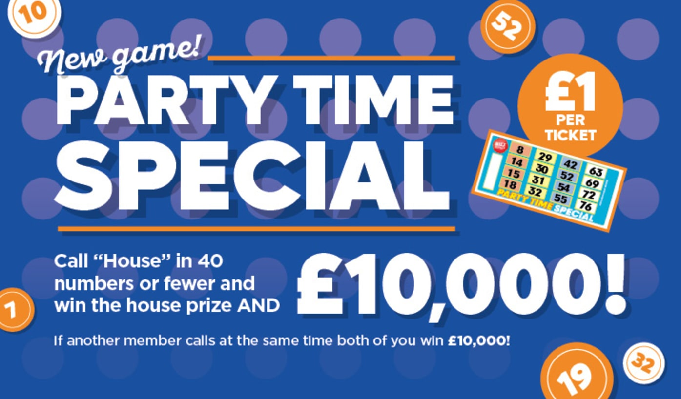 Party Time Special