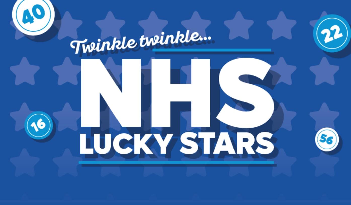 NHS Lucky Stars