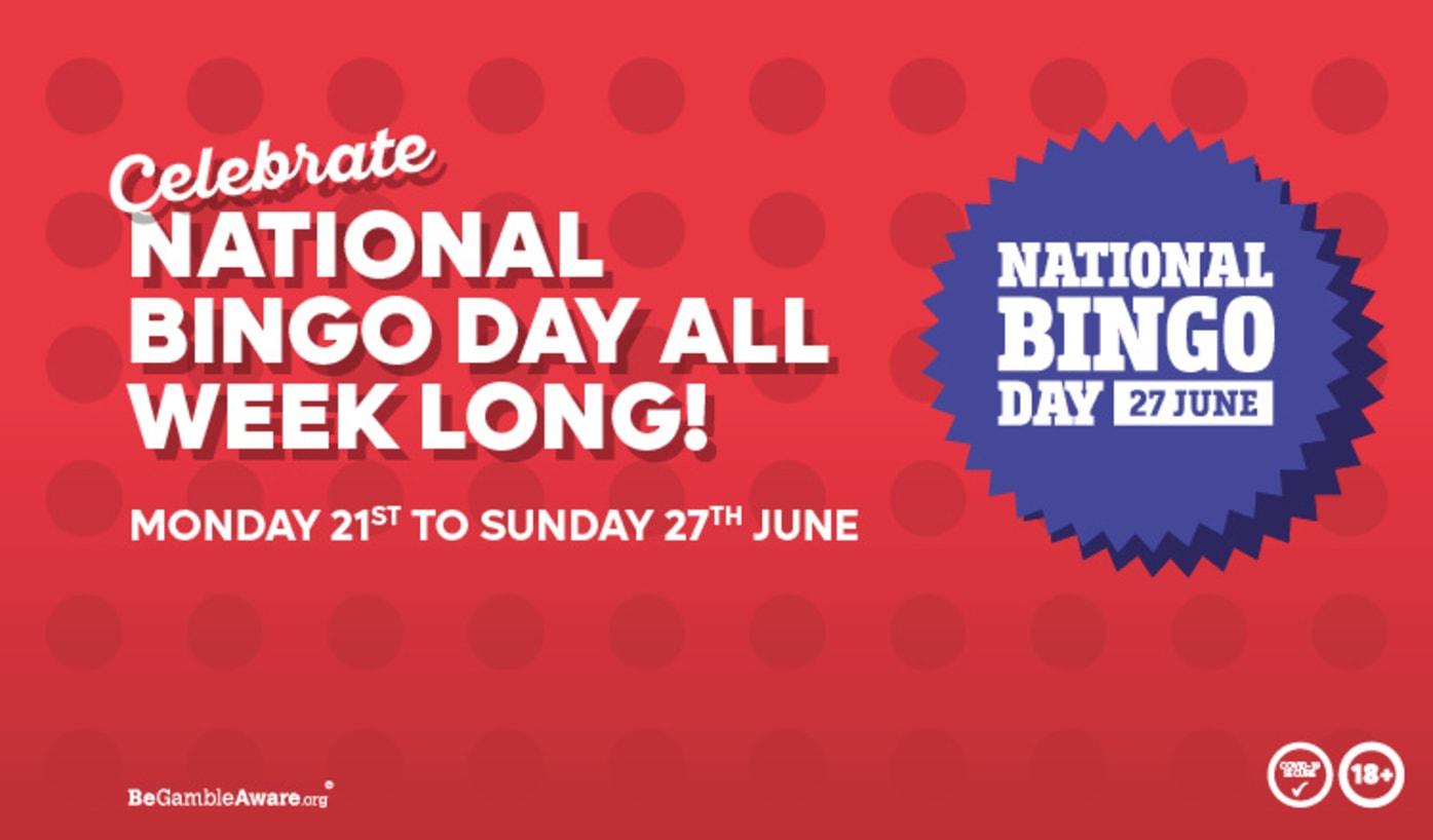National Bingo Week