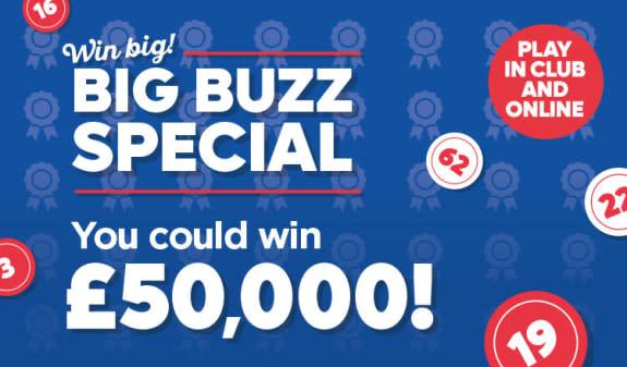 The Big Buzz Special