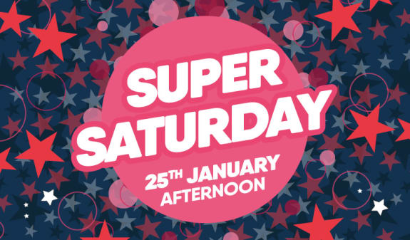 Super Saturday