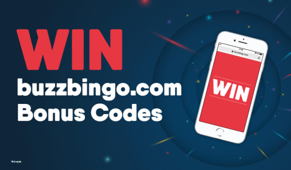 Big Bingo Bonus Giveaway