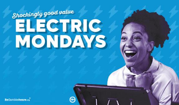 Electric Mondays