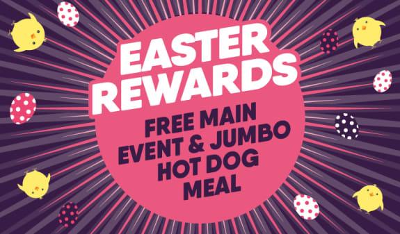 Easter Rewards