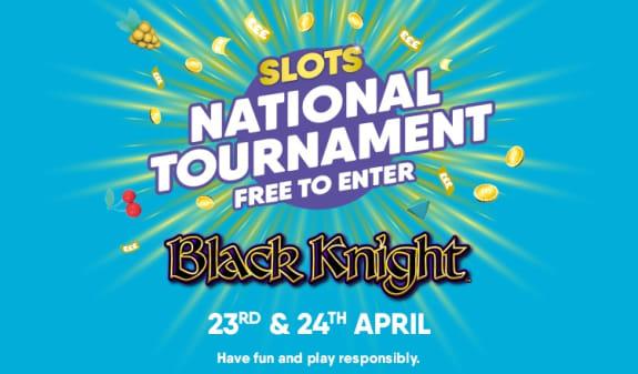 National Slots Tournament