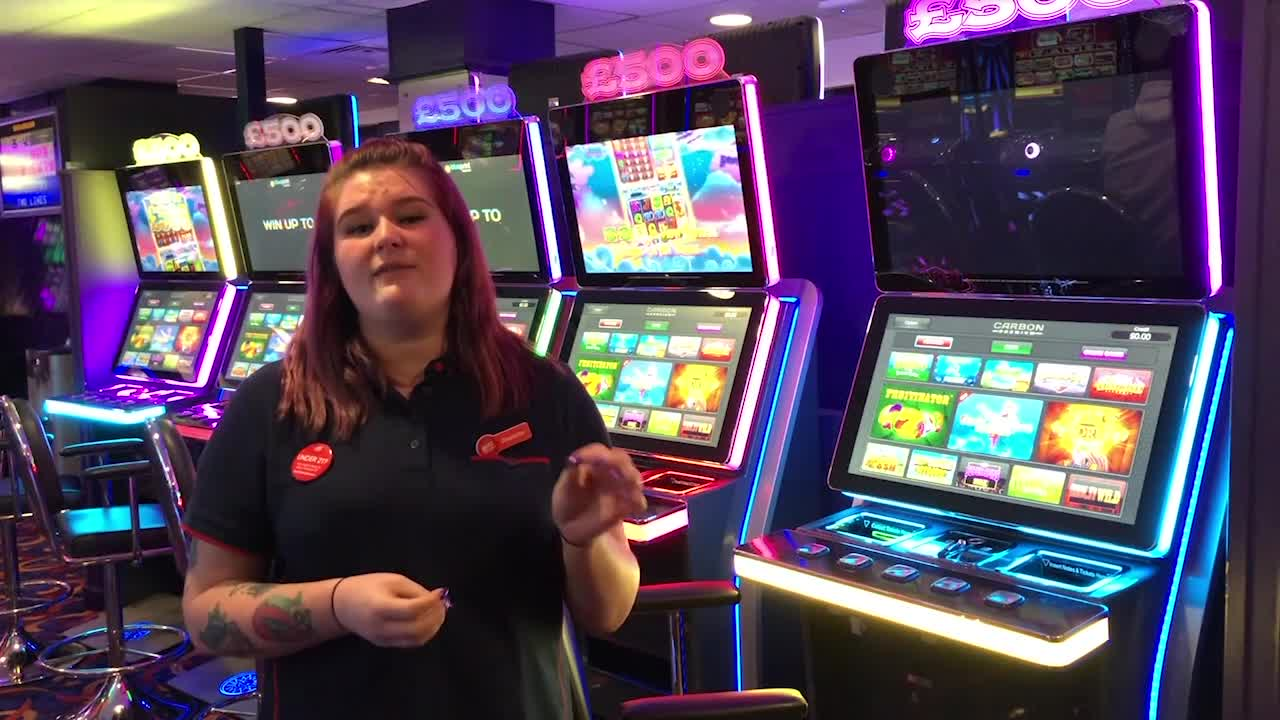 Play Bingo in Maidstone: Buzz Bingo Clubs | Buzz