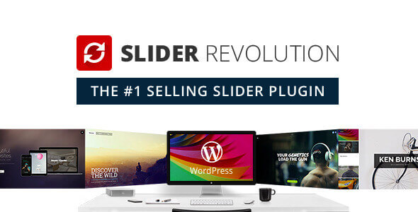 SLIDER RECOLUTION