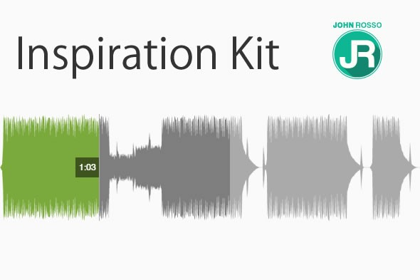 Inspiration Kit by JohnRosso AudioJungle