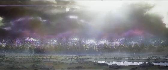アナイアレイション -全滅領域-は結構衝撃作