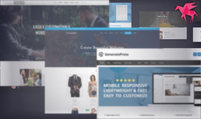 【2018年版】WordPressのテーマで高速化・軽量化が出来ておりSEO対応もしている無料テーマ3選